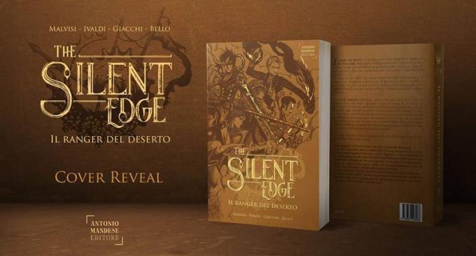 The Silent Edge - Il ranger del deserto