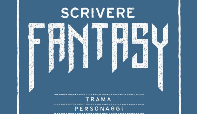 Scrivere Fantasy, Max Gobbo, Editrice Bibiliografica