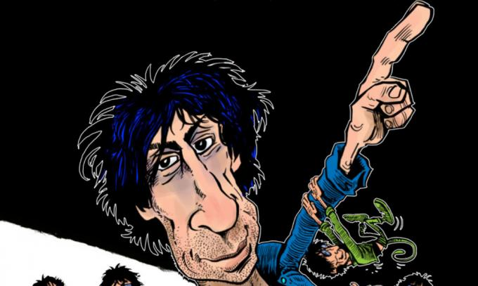 Neil Gaiman: Storie Perdute