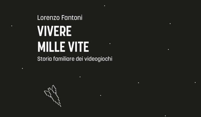 Lorenzo Fantoni, Vivere mille vite
