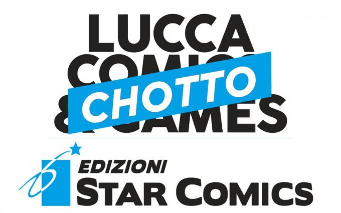 Edizioni Star Comics a Lucca Changes