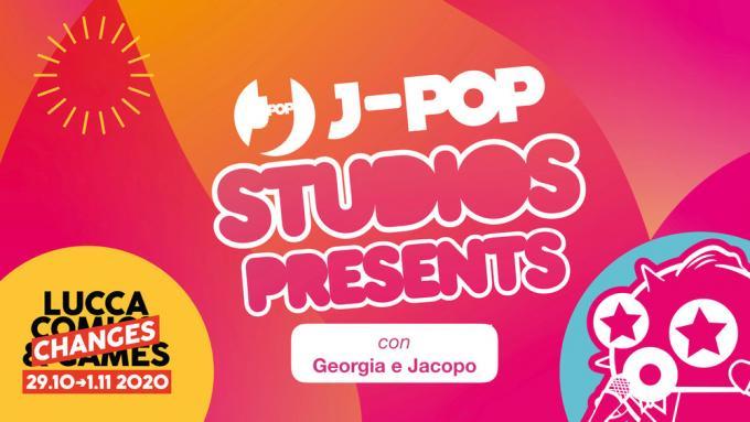 J-POP Show