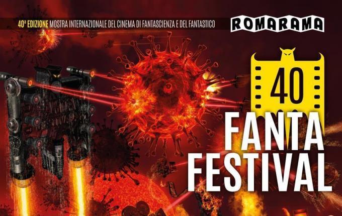 Fantafestival, dal poster di Mariano Baino