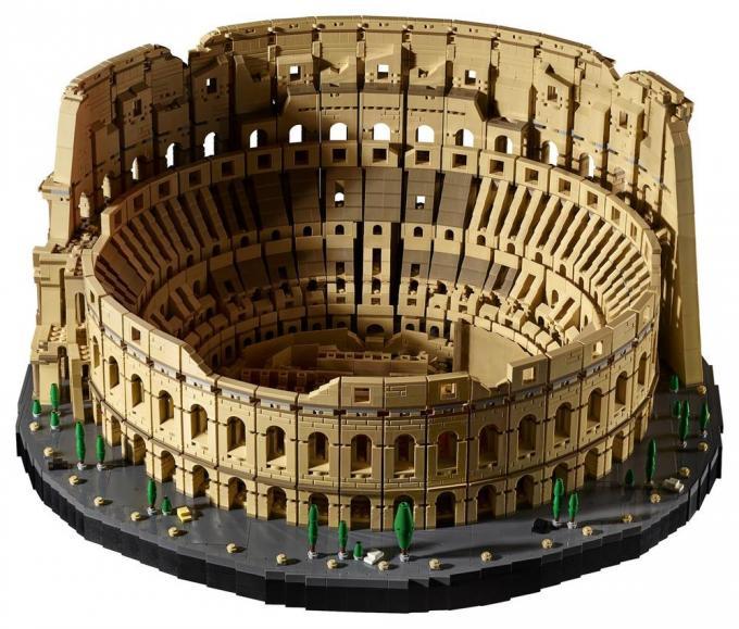 Il Colosseo LEGO