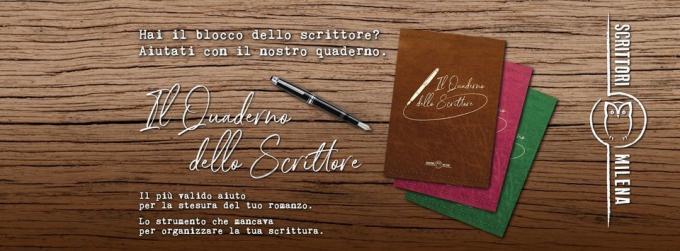 Il quaderno dello scrittore