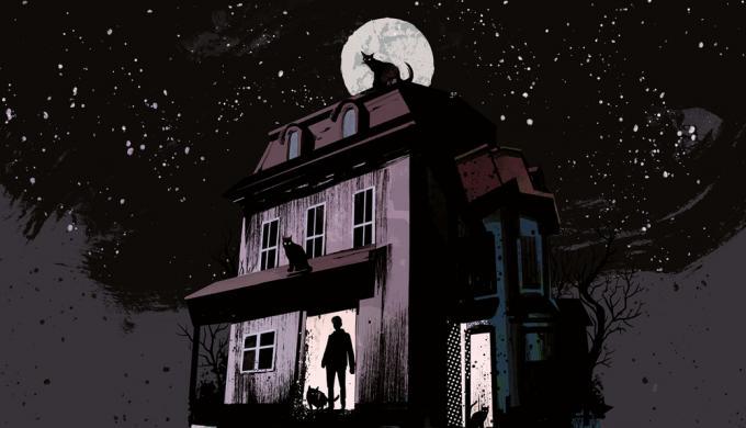 H.P. Lovecraft: I gatti di Ulthar e altri racconti