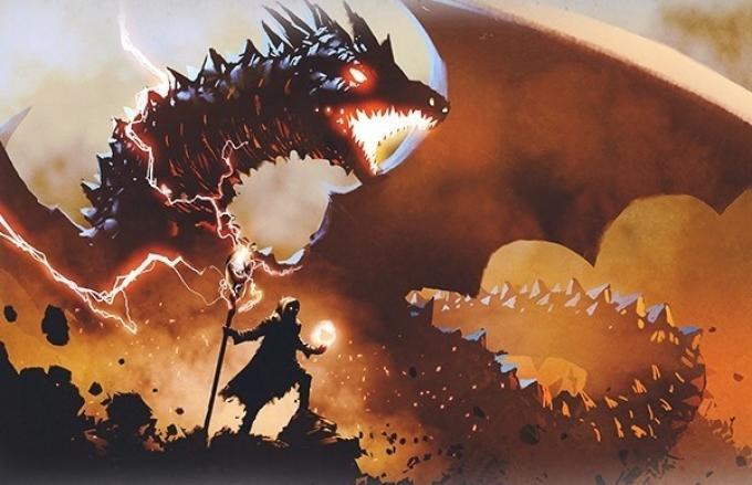 L'eredità dei draghi