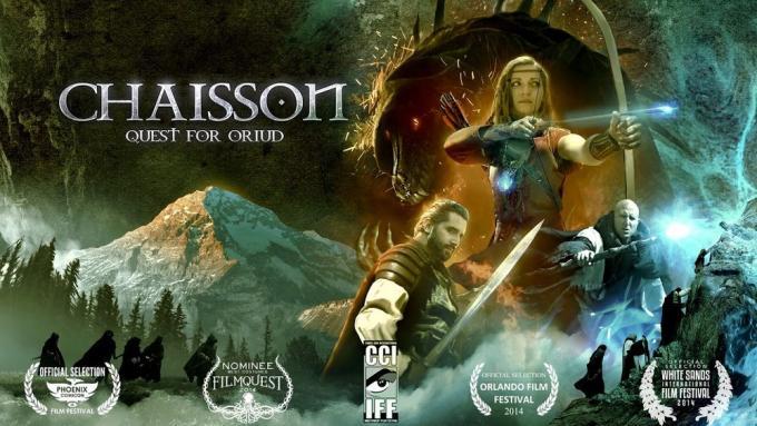 Chaisson: Quest for Oriud