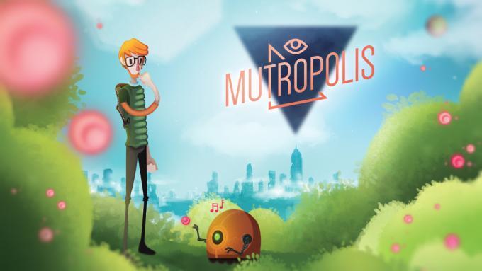 Mutropolis