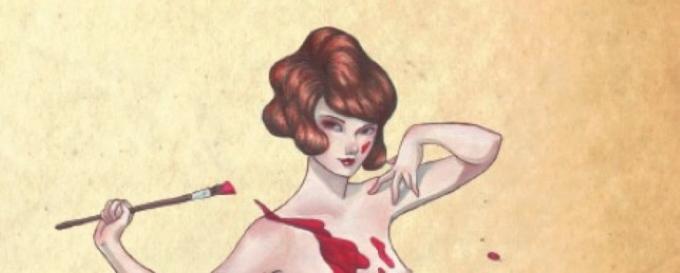 Illustrazione di copertina: Nives