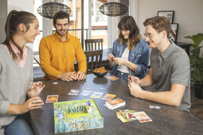 Asmodee - I giochi dei millennials
