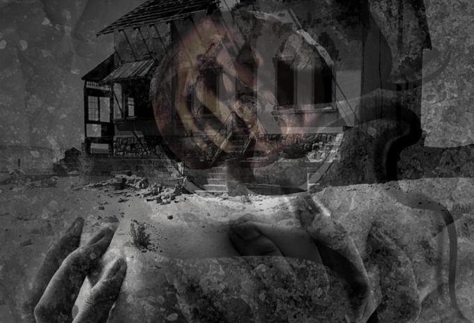 Racconti sull'Innominabile. Il macabro nel Sud Italia