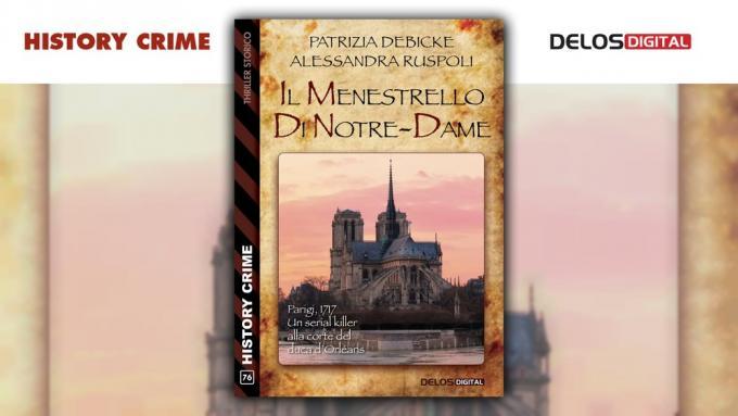 Il menestrello di Notre-Dame