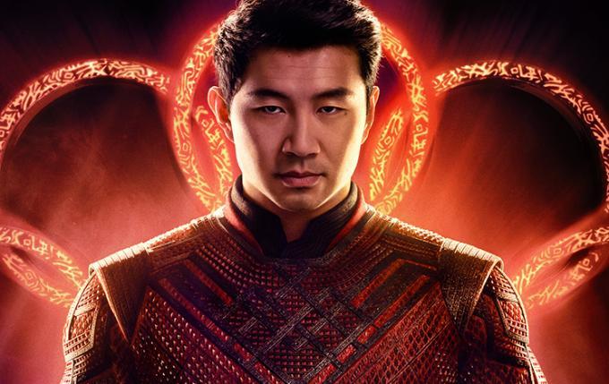 <i>Shang-Chi e la Leggenda dei Dieci Anelli</i>