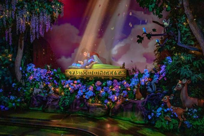 Disneyland Resort / Christian Thompson, per gentile concessione di Disneyland