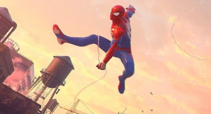 Spider-Man Miles Morales: Furia Alata