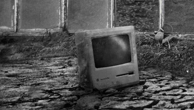 Internet. Cronache della fine