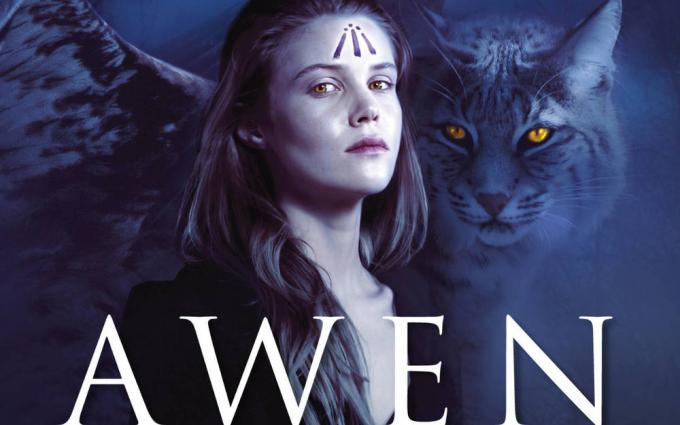 Awen: Il confine