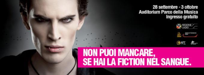 Roma Fiction Fest 2013