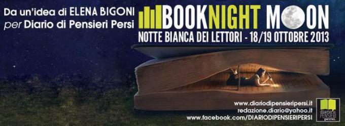 Book Night Moon, la seconda Notte bianca dei lettori