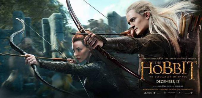 Nuovo banner per Lo Hobbit - La desolazione di Smaug