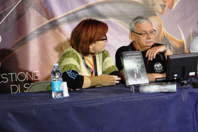 Andrzej Sapkowski, il padre della Saga di Geralt di Rivia