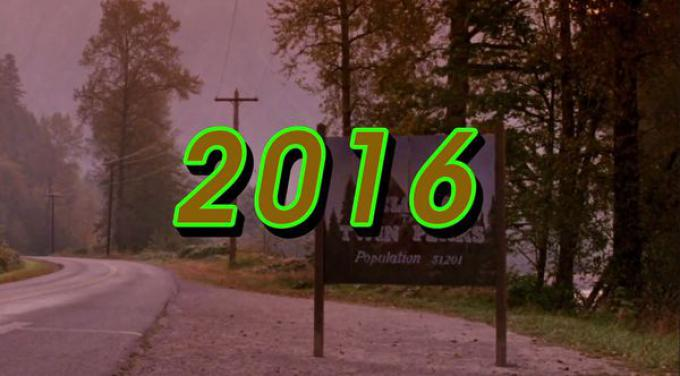 Twin Peaks tornerà nel 2016