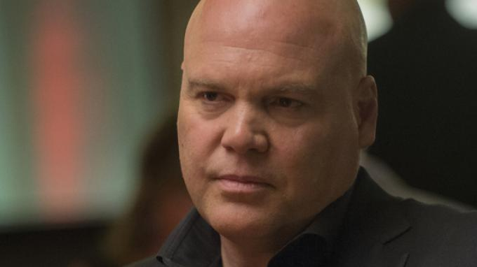Vincent D'Onofrio Photo: Barry Wetcher© 2014 Netflix