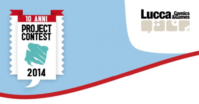 Il logo del Project Contest, decima edizione