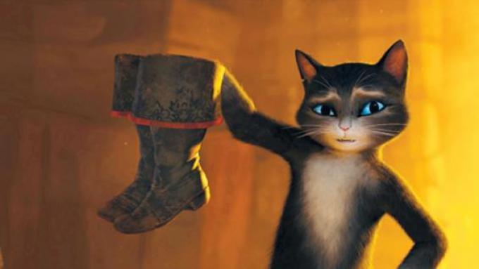 Il mitico Gatto