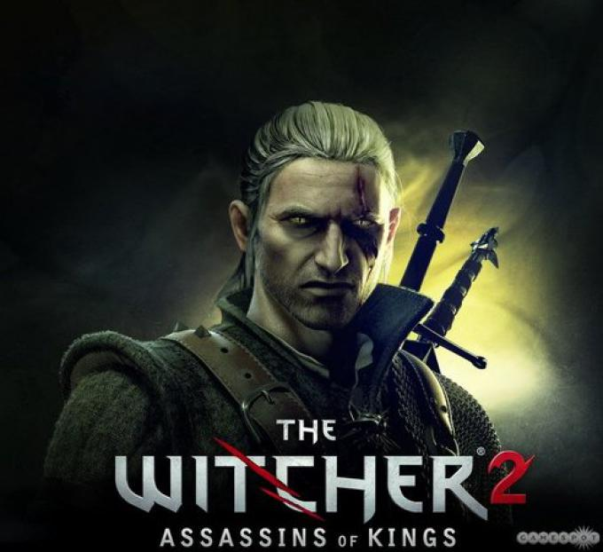 The Witcher2, Assassins of Kings