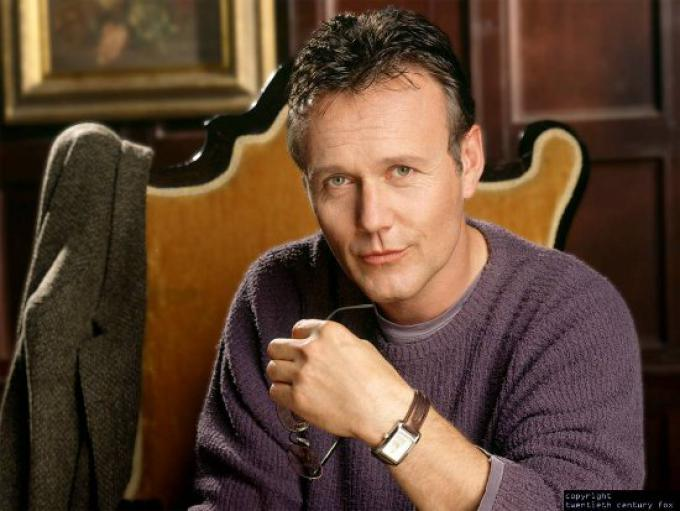 Anthony Stewart Head, ovvero Rupert Giles