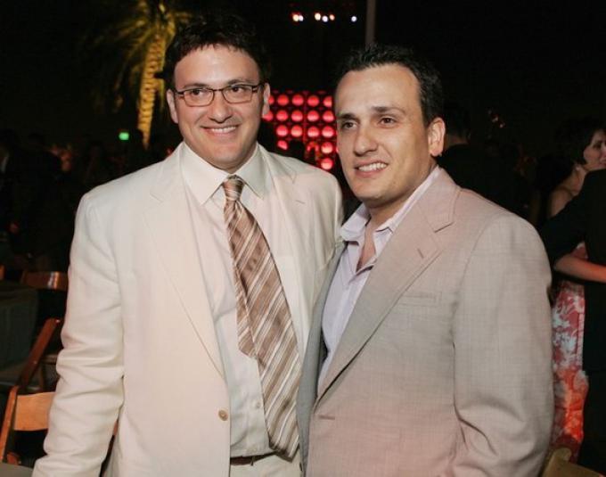 Anthony e Joe Russo