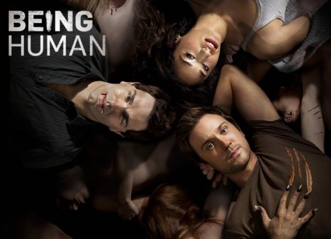 Il cast di Being Human