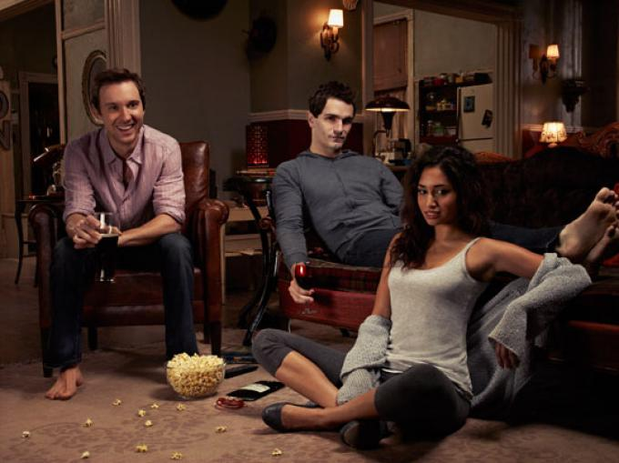 Being Human, la prima immagine ufficiale della seconda stagione