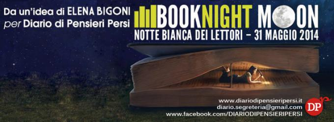 Book Night Moon terza edizione