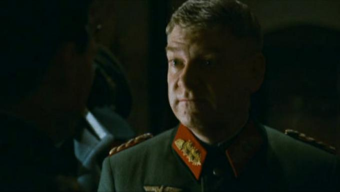 Kenneth Branagh in Valkyrie