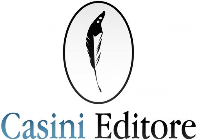 Il logo della Casini Editore