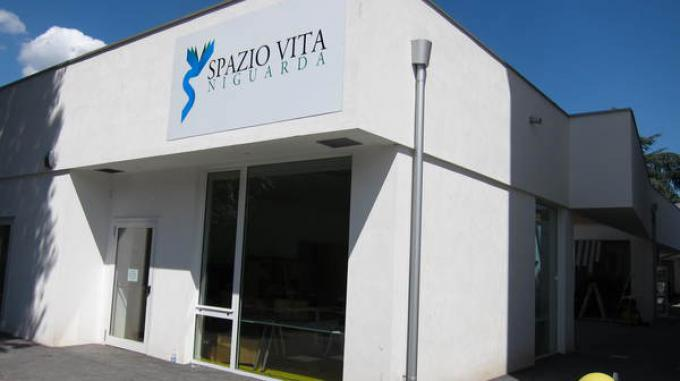 Centro Polifunzionale Spazio Vita Niguarda presso l'Unità Spinale Unipolare dell'Ospedale Niguarda Ca' Granda di Milano