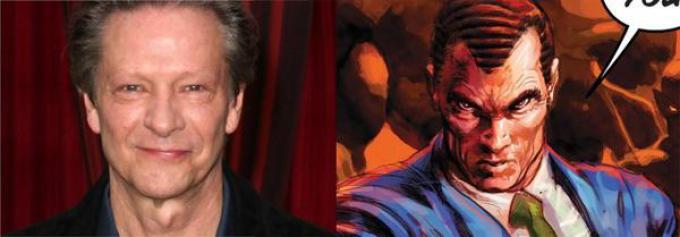 Chris Cooper sarà Norman Osborn in The Amazing Spider-Man 2
