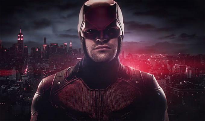 Il costume di Daredevil