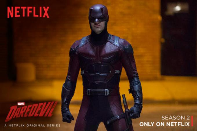 Daredevil will return