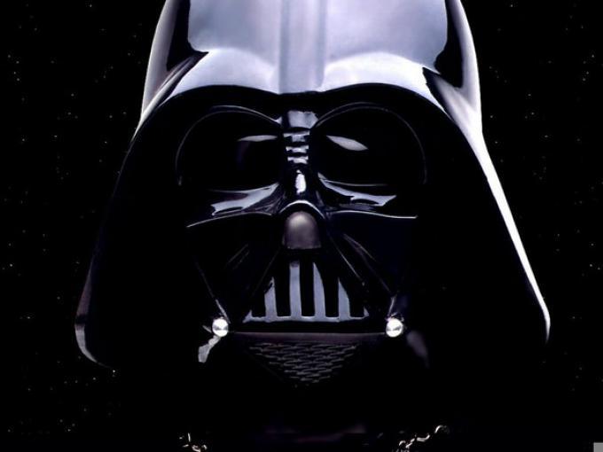 Darth Vader ti aspetta a Lucca Games!