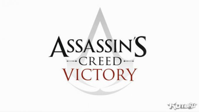 Il possibile logo di Assassin's Creed Victory