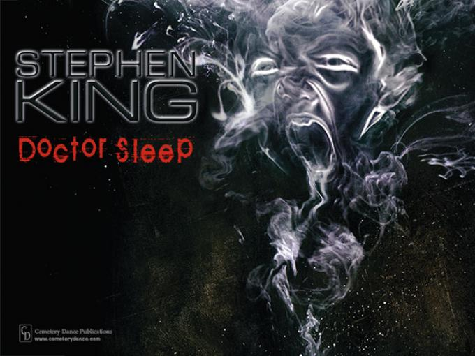 Shining II: Doctor Sleep