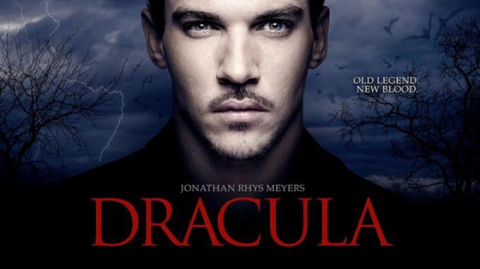 Il Dracula della NBC