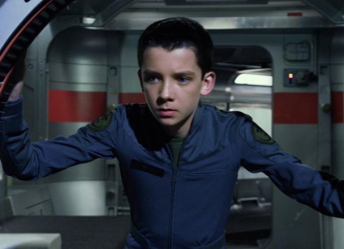Asa Butterfield sarà il nuovo Peter Parker?