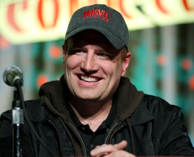 Executive Marvel Kevin Feige