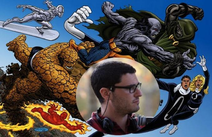 Josh Trank dirigerà I Fantastici Quattro