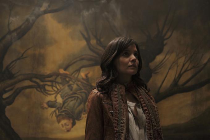 """Katie Holmes in """"Non avere paura del buio"""""""